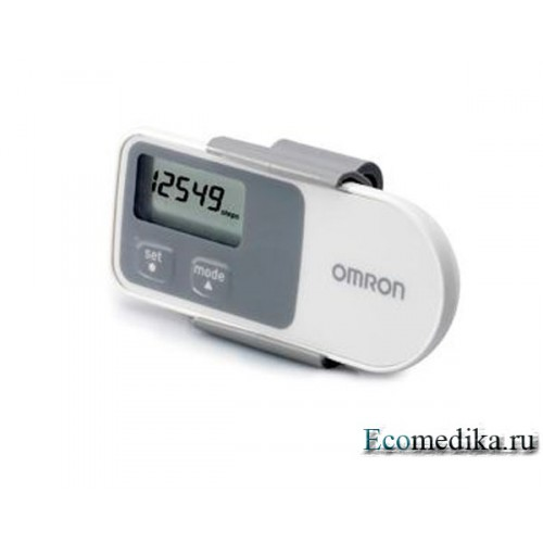 Шагометр Omron Walking Style one 2.0 (HJ-320-E)