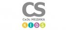Манжета №4 «CS Healthcare» «S» (24-42см)