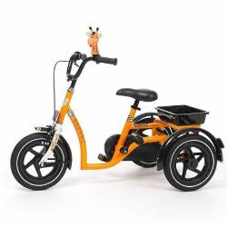 Реабилитационный ортопедический велосипед для детей с ДЦП Vermeiren Safari