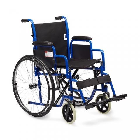 Кресло-коляска инвалидное H 035