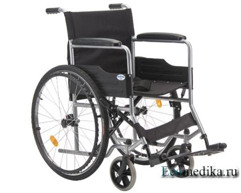 Кресло-коляска инвалидное АРМЕД H 007