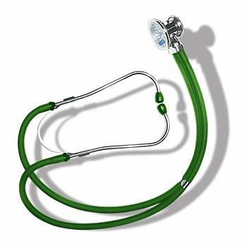 Стетофонендоскоп CS Medica CS-421 (зеленый)