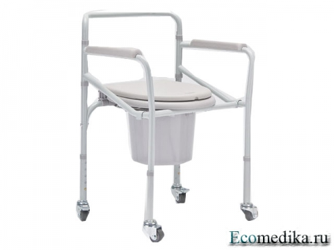 Кресло-туалет H-021B