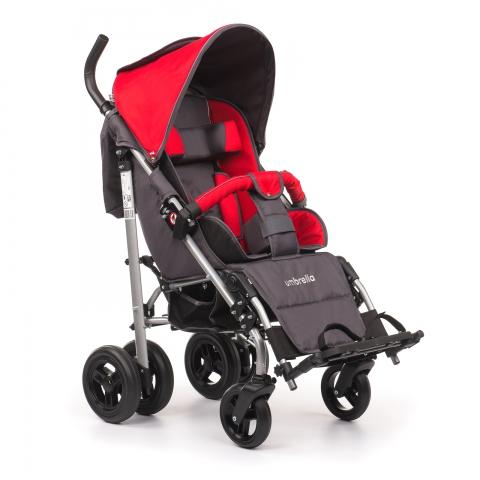 Кресло-коляска UMBRELLA NEW для детей с ДЦП
