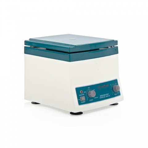 Центрифуга медицинская лабораторная SH120-1S гематокритная