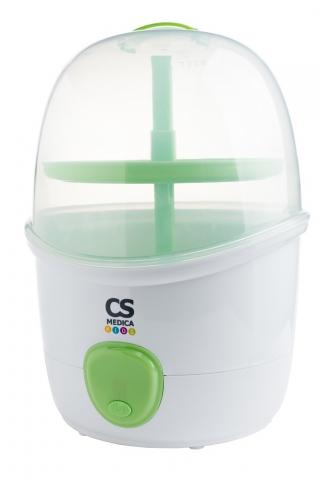 Электрический стерилизатор CS Medica KIDS CS-28s