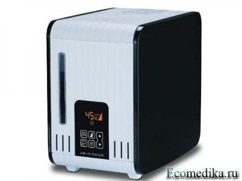 Увлажнитель AOS S450 (горячий пар)