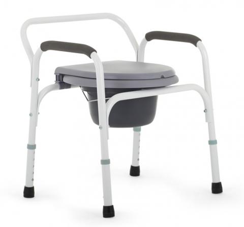 Кресло-туалет Armed ФС810