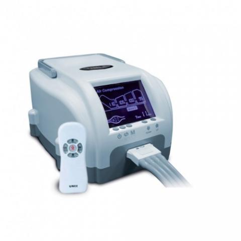 Аппарат для прессотерапии LymphaNorm Control (комплект XL)