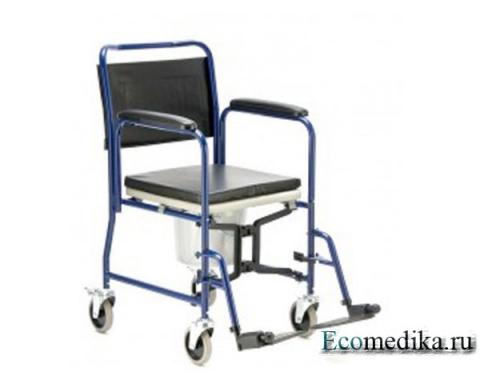 Кресло-туалет Armed H 009B