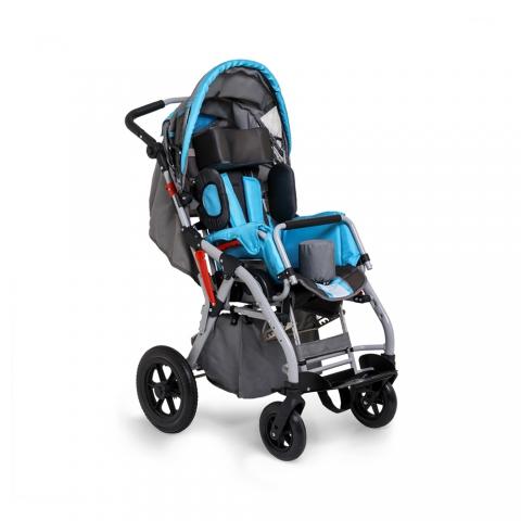 Кресло-коляска для детей с ДЦП Н 006