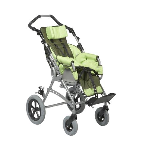 Кресло коляска инвалидная для детей с ДЦП Vermeiren Gemini