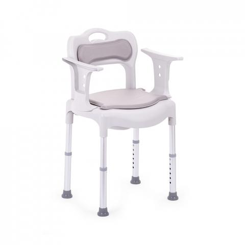 Кресло-туалет Армед H027B
