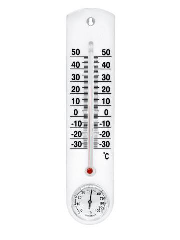 Термогигрометр универсальный ТГК-1