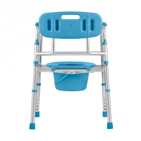 Кресло-cтул с санитарным оснащением Ortonica TU5 47см. (19
