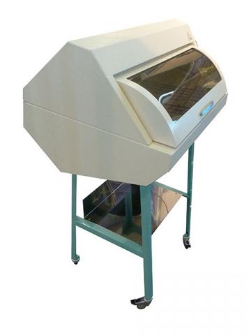 Камера ультрафиолетовая для хранения стерильных инструментов «УФК-2»