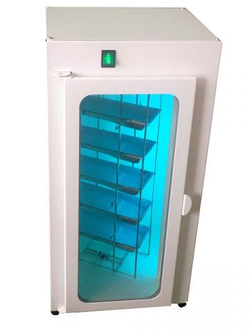 Бактерицидная ультрафиолетовая камера УФК-4