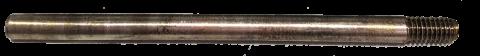 Электрод серебрянный 9 грамм