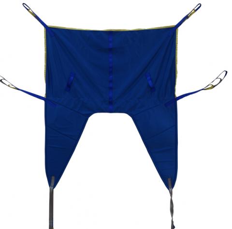 Универсальный мягкий подвес без поддержки головы ИНВА для подъемников для инвалидов (арт.FC170051-М)