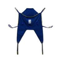 Универсальный мягкий подвес с поддержкой головы ИНВА для подъемников для инвалидов (арт.FC170052-М)