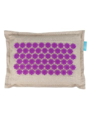 Массажная акупунктурная подушка Ecolife, Gezatone