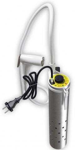 Водонагреватель переносной с душевой насадкой Энергия TJ-2000