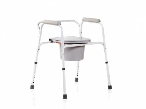 Кресло-стул с санитарным оснащением Ortonica TU1