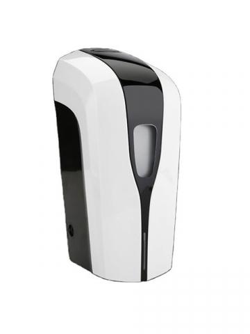 Дозатор автоматический сенсорный для антисептических гелей Stegler SD-1G (с адаптером)