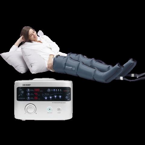 Аппарат для лимфодренажа (прессотерапии) DOCTOR LIFE LX9 (LYMPHA-SYS9) (комплект XXL)