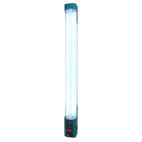 Настенный ультрафиолетовый бактерицидный облучатель Таглер ОБН-150ТС с таймером