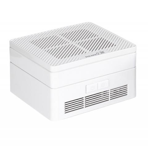 Многофункциональный очиститель + обеззараживатель 4 в 1 Remezair RMA-103-01 Белый