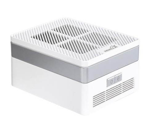 Многофункциональный очиститель + обеззараживатель 4 в 1 Remezair RMA-103-03 Белый