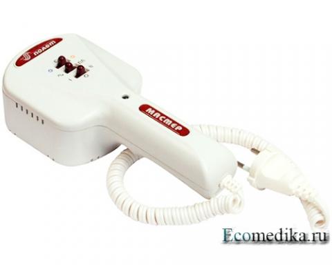 Аппарат магнитосветотерапевтический МСТ-01
