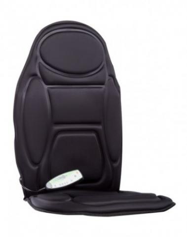 Массажная накидка на кресло с функцией прогрева Gezatone AMG388