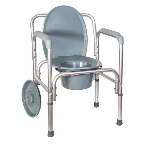 Кресло-туалет АМСВ 6804 Amrus