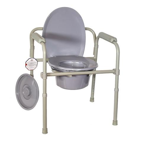 Кресло-туалет АМСВ 6806 Amrus