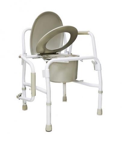 Кресло-туалет АМСВ 6807 Amrus