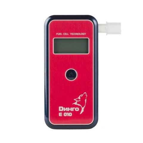 Алкотестер Динго Е-010 (USB порт)