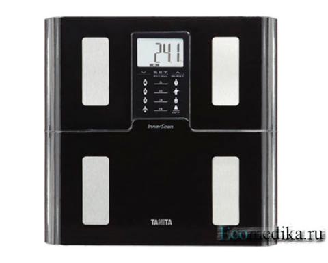 Весы электронные с анализом состава тела Tanita BC-583