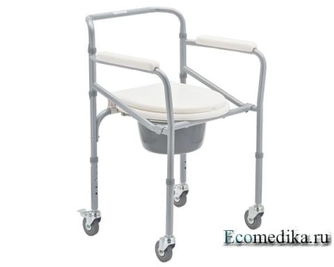 Кресло-коляска для инвалидов Armed FS696