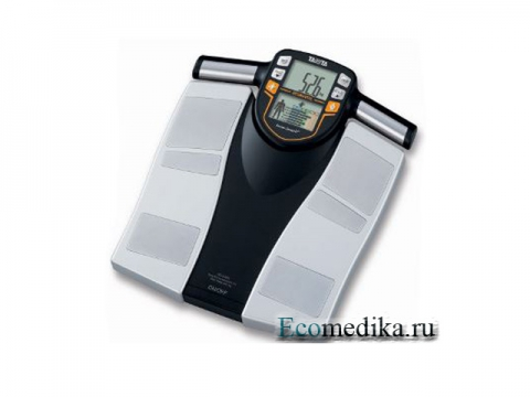 Весы с анализатором состава тела TANITA BC-545N