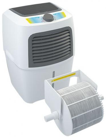 Очиститель-увлажнитель воздуха FANLINE Aqua VE-200