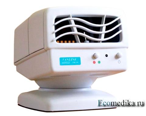 Воздухоочиститель электронный FANLINE Fresh  VE-1