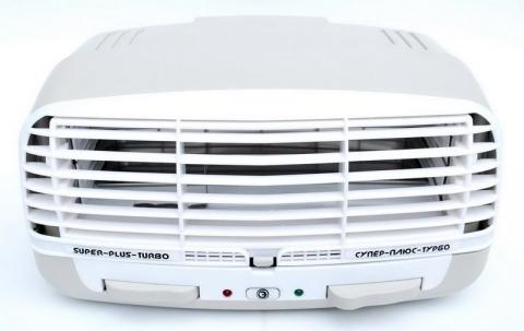 Ионизатор-воздухоочиститель Супер-Плюс-Турбо