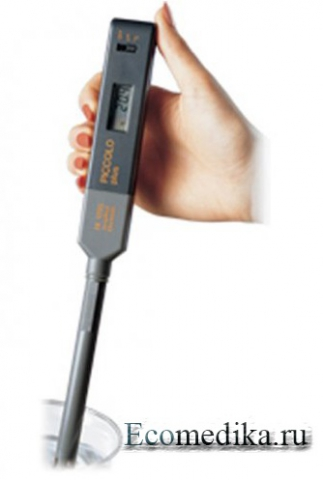 Карманный pH-метр Piccolo 2