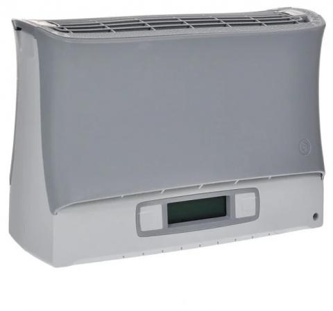 Очиститель воздуха Супер-Плюс-Био LCD