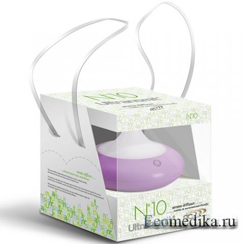 Ароматизатор увлажнитель AIC ULTRANSMIT 010 сиреневый