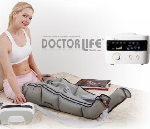 Аппарат для прессотерапии Doctor Life (лимфодренаж) LX7