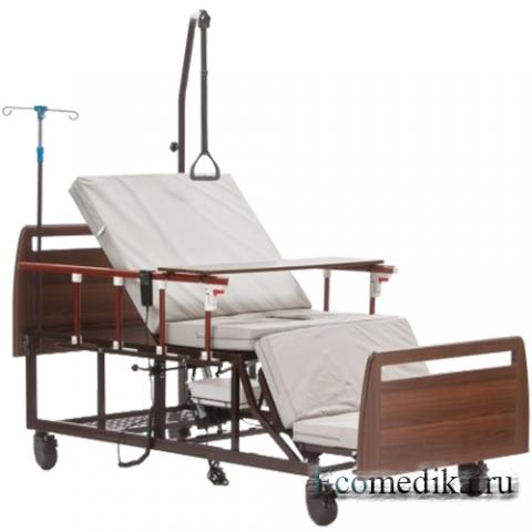 Электрическая кровать с санитарным оснащением FH 2