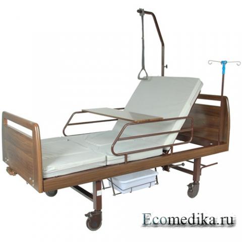 Кровать функциональная механическая FF-3